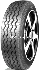 Longlong LTR Car Tyre (195R14C, 195R15C) pictures & photos