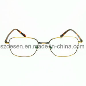 Excellent Quality Cool Design Fashion Style Metal Optical Frame pictures & photos