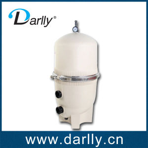 Pool Cartridge Filter for Water Treatment pictures & photos