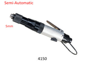 Semi Automatic Pneumatic Power Screwdriver pictures & photos