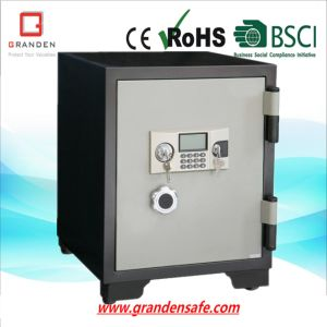 Fireproof Safe for Home and Office (FP-530E) , Solid Steel pictures & photos