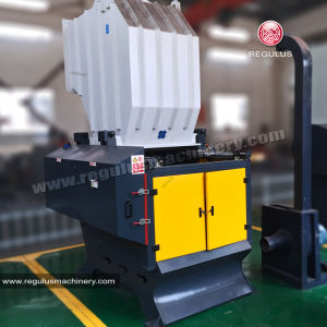 Waste PVC Profile Crusher pictures & photos