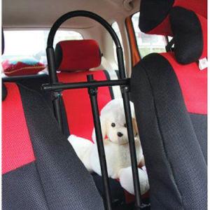 China Modern Design Car Pet Barrier Dog Guard China Steel Car Dog
