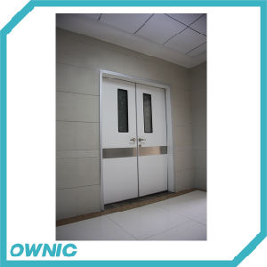 Factory Directly Sell Interior Doors for Hospital pictures & photos