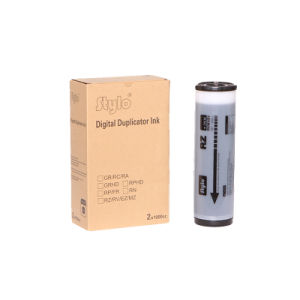 Digital Black Ink 1000ml for Rz Ink pictures & photos