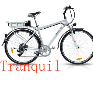 "28"" EN15194 Electric Bike"