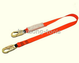 Energy Absorber Lanyard (SD-304) pictures & photos