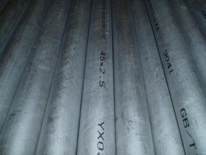 N08904(904L)Stainless Steel Tube/Pipe pictures & photos