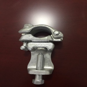 Drop Forged Girder Coupler Swivel Style for Sacffolding pictures & photos