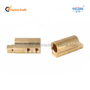Dt Copper Crimping Types Cable Terminal Connector pictures & photos