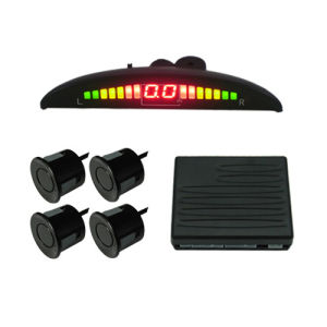 Most Classic Rainbow LED Parking Sensor (Q-081B)