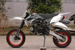 125cc Dirt Bike (XY-DB07B)