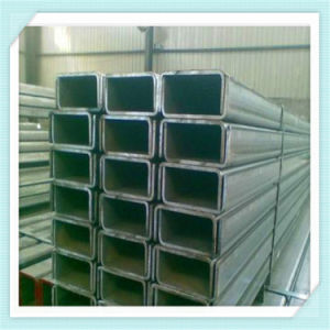 JIS SS400 Standard U Channel Steel with High Quality and Lowest Price pictures & photos
