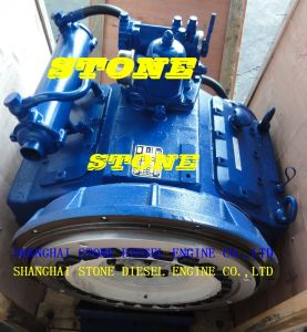 Marine Gearbox (Z300 T300 D300 Model) pictures & photos