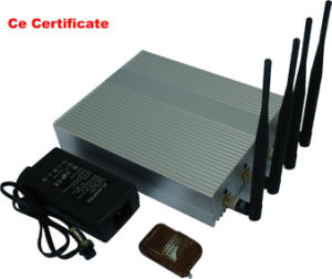 Mobile Phone Signal Jammer (101B) pictures & photos