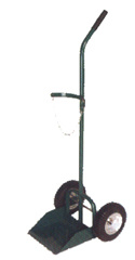 Single Gas Tank Cart (HT1416) pictures & photos