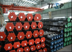 API 5CT Tubing Pipe-Oil Well
