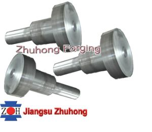 Forged Shafts 42CrMo4+Q/T pictures & photos