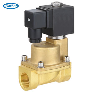 Long Lifespan Hot Water Valve (DHP31)