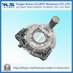 High Pressure Die Cast Die Flywheel Shell /Mould /Casting Mould (AL-004) /Castings pictures & photos