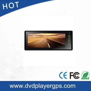 10.2-Inch Rearview Mirror TFT Monitor with Touch Key