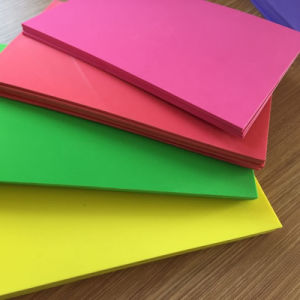 Good Quality Colorful EVA Foam on School Education pictures & photos