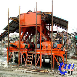Fine Roller Crusher Equipment All Passed ISO, SGS pictures & photos