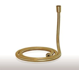 CH-10009 Shower Hose / Double Locked Flexible Shower Hose
