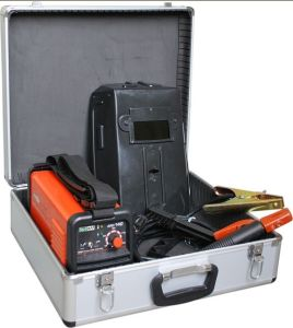 IGBT MINI Inverter DC MMA Welding Machine (MMA160-IGBT) pictures & photos