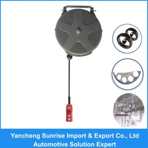Switch Type Cable Reel (TCR-3NL) pictures & photos