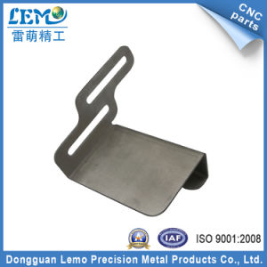Custom Precision Stainless Steel Bending Parts for Electronic Industry (LM-155M) pictures & photos