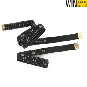 New Product 150cm Tailor Soft Polyethylene PE Measuring Tape for Sewing pictures & photos