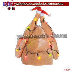 Christmas Gift Christmas Party Supplies Party Hat Freight Agent (C2050) pictures & photos