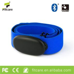 Heart Rate Monitor Exercise Strap Bluetooth 4 0 Heart Rate Belt Ant+ Heart  Rate Monitor Chest Strap