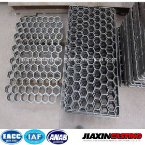 Precision Casting Heat Treatment Accessories for Heating Furnace
