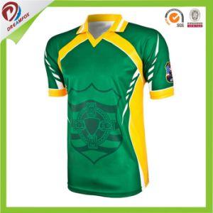b6a1b4da19d1b4 China New Design Team Custom Sublimated Cricket Jersey Pattern ...