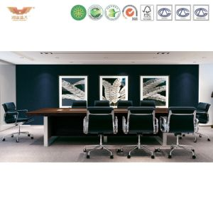 2017 Hongye Grand Office Furniture Conference Table pictures & photos