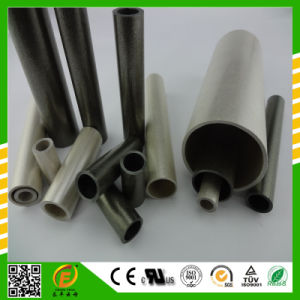Phlogopite Mica Tube for Insulation Application pictures & photos