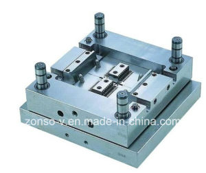 Manufacturing Metal Stamping Mould for Medical Equipment Parts