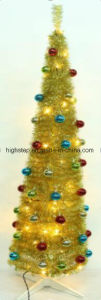 Christmas Decorated Tree pictures & photos
