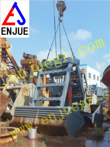 Radio Remote Control Grab Ship Crane Grab Buckets pictures & photos