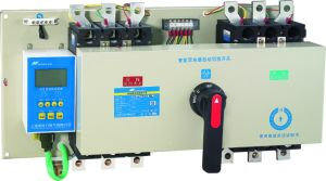 Automatic Transfer Switch 400A 3ya pictures & photos