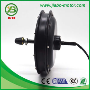 Jb-205-35 Factory Supply 48V 1000W DC Electric Rear Hub Motor