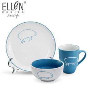 Porcelain Tableware