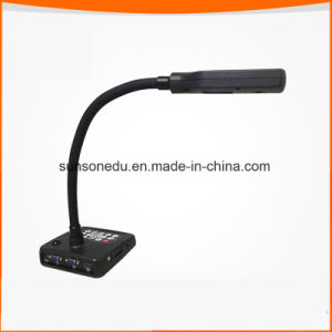 Office & School Supplies Gooseneck Webcam USB High Speed Portable Visualizer pictures & photos