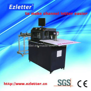 High Quality CNC Channel Letter Bender (EZBENDER-C)