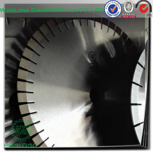 Diamond Blade for Dressing Stone -China Diamond Blade Company pictures & photos