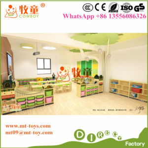 Colorful Design Children School Kids Bag Cabinet Furniture pictures & photos