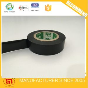 Insulating Waterproof Rubber Adhesive PVC Tape pictures & photos