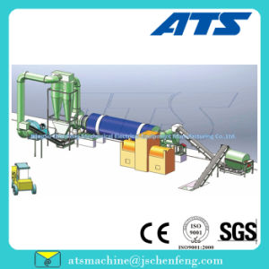 China Made Pig Feed Drying Machinery with Ce ISO SGS pictures & photos